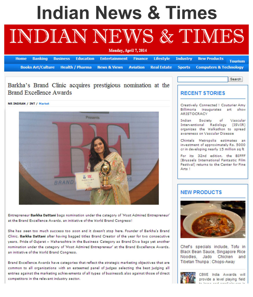 marketing strategies of times of india newspaper