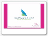 Raigad Mega projects Limited